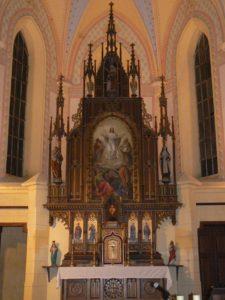 Varhanní koncert @ Kostel Proměnění Páně