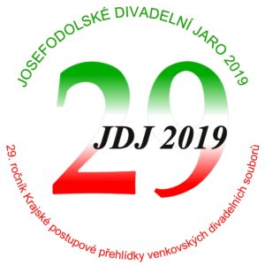 Josefodolské divadelní jaro 2019 @ Divadlo Josefův Důl